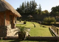Cabana Accommodation Namibia