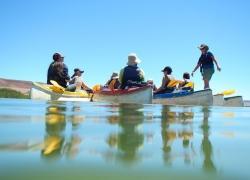 Orange River 1