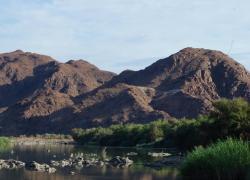 Orange River 16