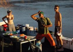 Orange River 5