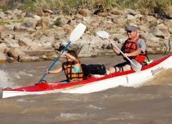 Orange River 7