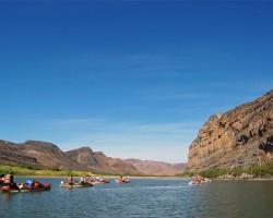 Orange River Trips