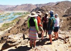 African Magic Orange River Felix Unite