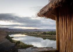 Cabana Accommodation Namibia