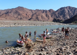 Orange River 4 Day Trips