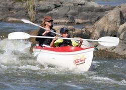 Orange River 4 Day Trips