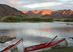 Orange River School Camps, School Group, Orange River