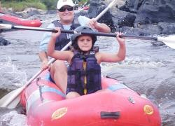 Breede River Rafting Swellendam