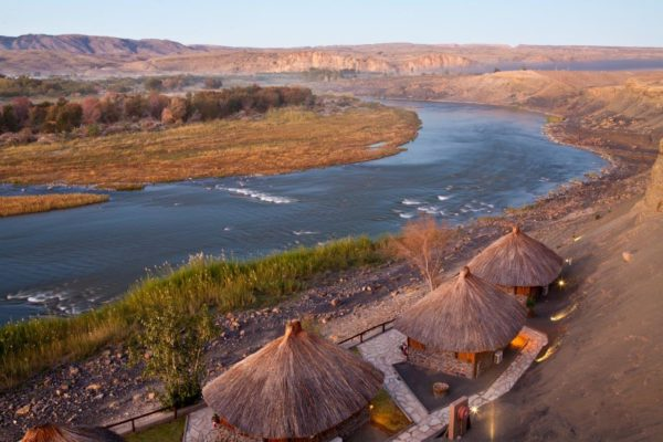 Cabana Accommodation Namibia, Accommodation Southern Namibia