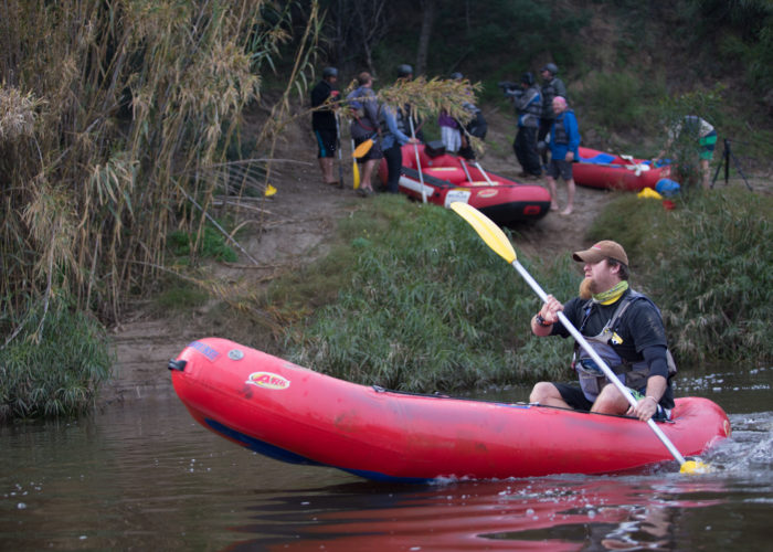 Breede River Rafting Swellendam, Breede River, Rafting - Felix Unite River Adventures