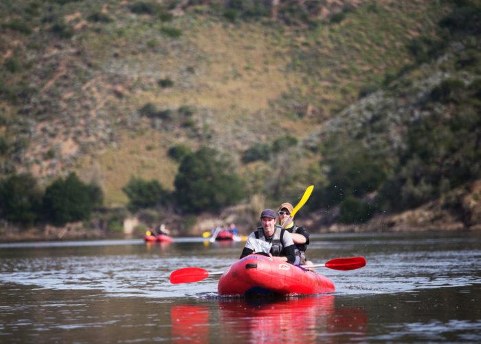 Breede River Rafting Swellendam - Felix Unite River Adventures